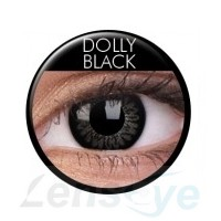 Big Eyes, 2szt. - Dolly Black