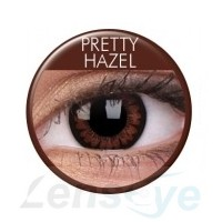 Big Eyes, 2szt. - Pretty Hazel