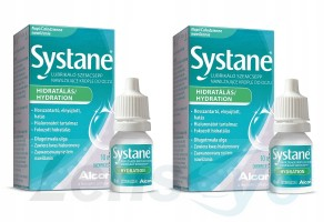 Systane Hydration, 2x 10 ml