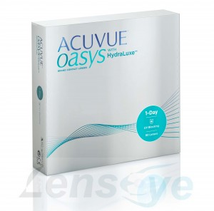 Acuvue Oasys 1-Day, 90 szt.