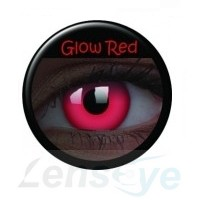 ColourVUE Glow UV, 2szt. - Glow Red