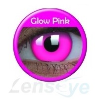 ColourVUE Glow UV, 2szt. - Glow Pink
