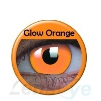 ColourVUE Glow UV, 2szt. - Glow Orange