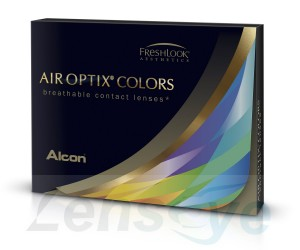 Air Optix Colors, 2 szt.